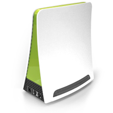 Greenpacket WiMAX CPE DX350
