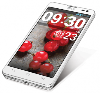 Optimus L9 II (D605)
