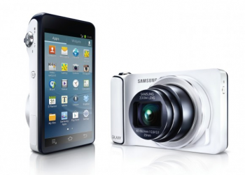 Galaxy Camera (EK-GC100)