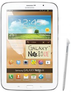 Galaxy Note 8.0 LTE (GT-N5120)
