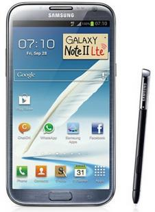 Galaxy Note 2 LTE (GT-N7105)