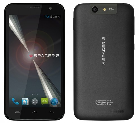 SPACER 2
