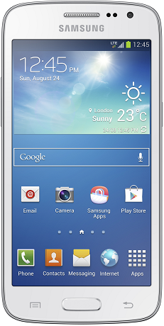 Galaxy Core LTE (SM-G386F)