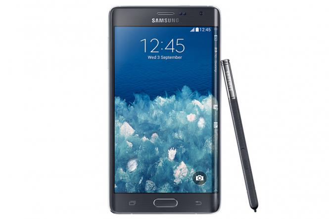 Galaxy Note Edge (SM-N915)